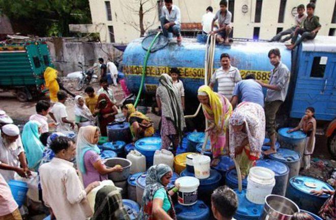 پانی کا بحران حقیقی یا مصنوعی