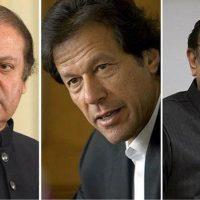Zardari, Nawaz, Imran