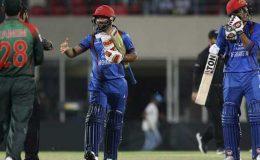 افغان ٹیم کی دوسری فتح، بنگلہ دیش کو کلین سویپ کا خطرہ