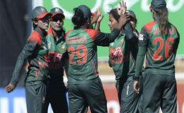 بنگلا دیش ویمنز نے ایشیا کپ کا ٹائٹل جیت لیا