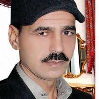 Bao Asghar Ali