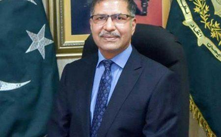 نواز شریف کا نام ای سی ایل میں شامل کرنے کا معاملہ زیرغور ہے، نگراں وزیر اطلاعات