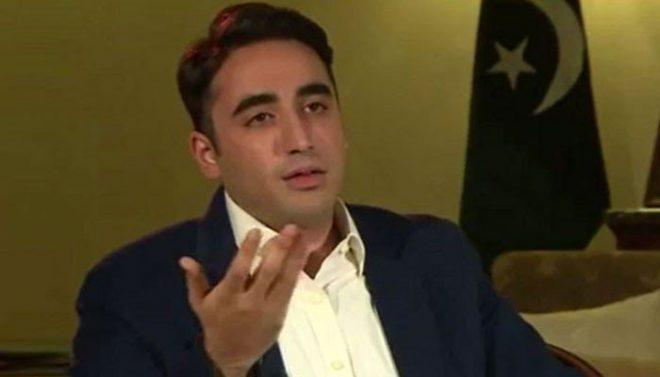 اسلام آباد، بلوچستان اور لاہور ہائیکورٹ کے فیصلوں اور ٹائمنگ پر تشویش ہے، بلاول بھٹو