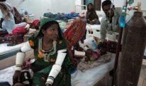 چولستان میں معصوم بچیوں کی موت اور بے ضمیر حکمران