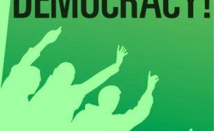 جمہوریت کے 10 سال