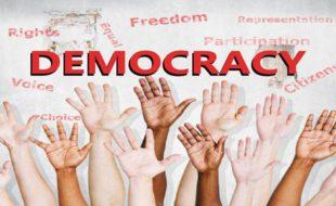 جمہورگروی اور جمہوریت برائے خرید و فروخت