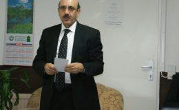 آزاد جموں و کشمیر صدر مسعود خان کا  پاکستانی کمیونٹی فورم سے خطاب
