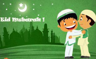 عیدالفطر مسلمانوں کا پُروقار سنجیدہ تہوار