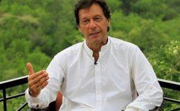 کسی ساتھی اور کارکن سے ناانصافی نہیں کروں گا، عمران خان