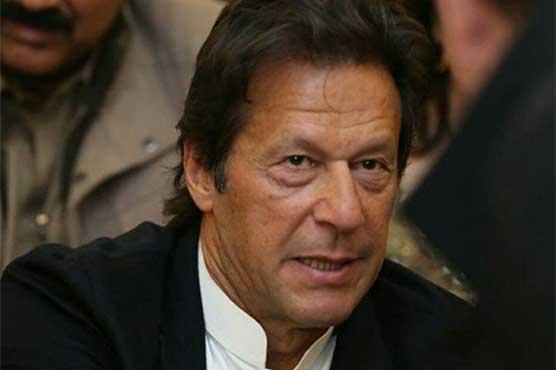 بجلی بحران پر عمران خان نے نگران وزیراعظم کو خط لکھ دیا