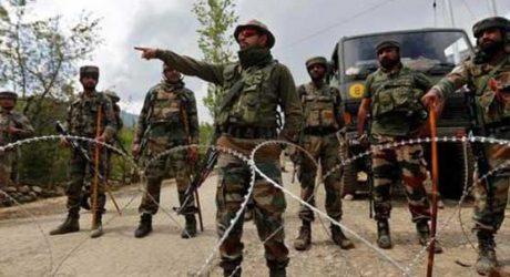 بھارتی فوج کی مقبوضہ کشمیر میں بڑے پیمانے پر آپریشن کی تیاریاں