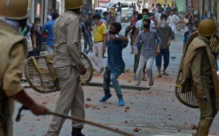 سری نگر: قابض بھارتی فوج نے مزید 5 کشمیریوں کو شہید کر دیا