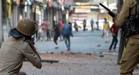 بھارتی فوج نے مقبوضہ کشمیر میں مزید 3 نوجوانوں کو شہید کر دیا