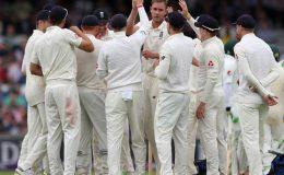 لیڈز ٹیسٹ میں انگلینڈ نے پاکستان کو اننگز اور 55 رنز سے ہرا دیا