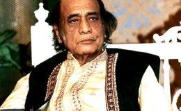 شہنشاہ غزل مہدی حسن کو بچھڑے 6 برس ہو گئے