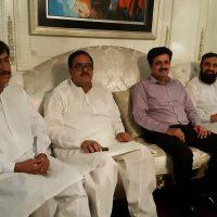 Malik Farooq Bandial & Umer Aslam a