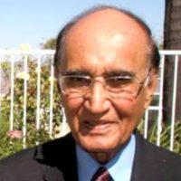 Mushtaq Ahmed Yousufi