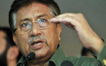 فوری وطن واپسی ملتوی کر دی، فوج پر دباؤ بڑھے گا: پرویز مشرف