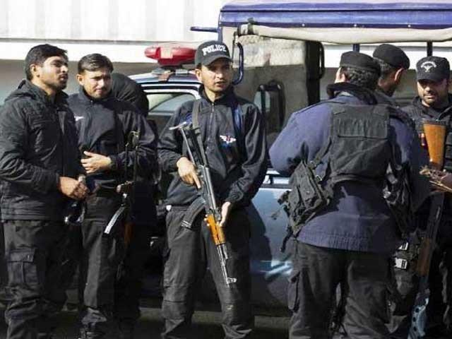 کوئٹہ میں سی ٹی ڈی کی کارروائی؛ 4 دہشت گرد ہلاک