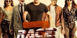 سلمان خان کی فلم نے صرف تین دن میں کئی ریکارڈ اپنے نام کر لیے
