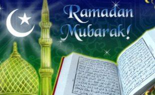رمضان المبارک کا پیغام اور عید الفطر کی آمد