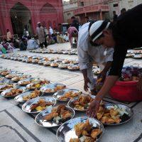 Ramadan in Pakistan