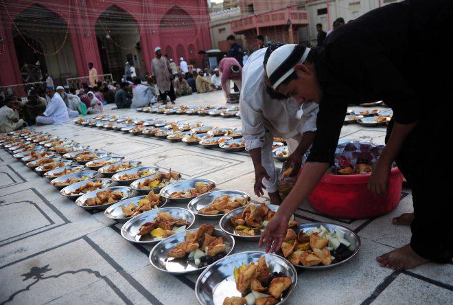 پاکستان اور رمضان دائمی حقیقت