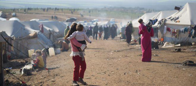 پناہ گزینوں کا درد کون سمجھے