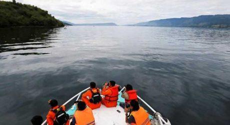 انڈونیشیا کی جھیل میں کشتی الٹنے سے 200 افراد ہلاک