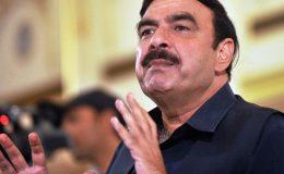 لیگی رہنما کی درخواست خارج، سپریم کورٹ نے شیخ رشید کو اہل قرار دے دیا
