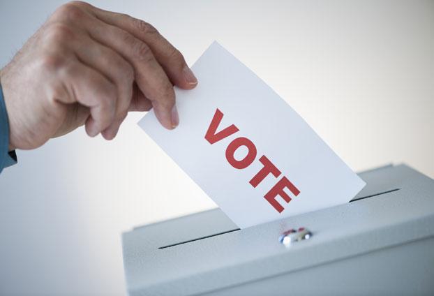 ووٹ بعد میں ! فرمایئے کیسے آنا ہوا