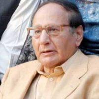 Chaudhry Shujat Hussain