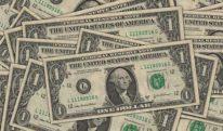 اوپن مارکیٹ میں ڈالر کا 129 روپے 50 پیسے پر لین دین
