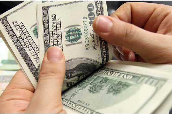 امریکی کرنسی 130 روپے 50 پیسے کی بلند ترین سطح پر