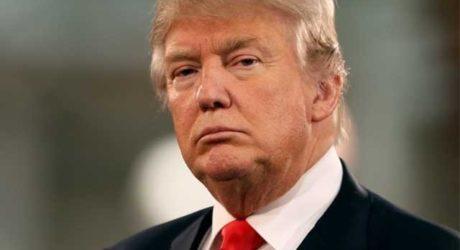 امریکی صدر ڈونلڈ ٹرمپ انتخابات میں روسی مداخلت پر موقف سے پھر گئے