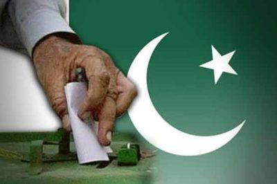 Election Pakistan