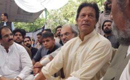 الیکشن ملتوی ہوئے تو دہشتگرد کامیاب ہو جائیں گے، عمران خان
