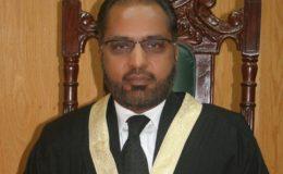 ججز عدلیہ کا وقار بچانے کیلیے خاموشی توڑیں، جسٹس شوکت صدیقی