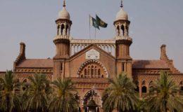 لاہور ہائیکورٹ کا لیگی کارکنوں کو فوری رہا کرنے کا حکم