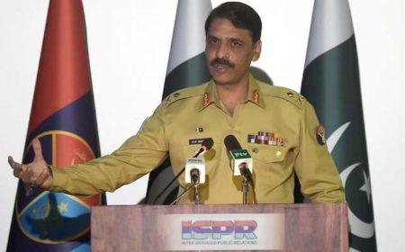 سپریم کورٹ جسٹس شوکت صدیقی کے سنگین الزامات پر کارروائی کرے، ترجمان پاک فوج