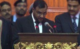 احتساب عدالت کے جج کی نواز شریف کے خلاف مزید 2 ریفرنسز کی سماعت سے معذرت