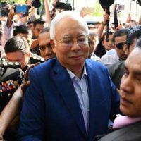 Najib Razzaq