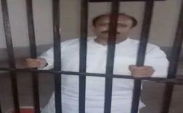 نواز شریف کی وطن آمد سے قبل لیگی کارکنوں کے خلاف کریک ڈاؤن، 100 سے زائد گرفتار
