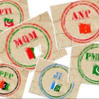 Pakistani Politics Party