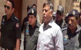 نقیب اللہ قتل کیس: راؤ انوار کی دوسرے مقدمے میں بھی ضمانت منظور