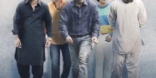 فلم 'سنجو' 300 کروڑ کے کلب میں شامل