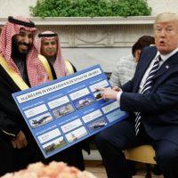 Saudi Arabia - Defense Agreement