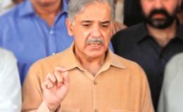 الیکشن سے چند روز قبل انتخابی امیدواروں پر حملے لمحہ فکریہ ہیں، شہباز شریف
