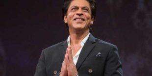 شاہ رخ خان کا تیزاب گردی کا شکار خواتین کیلئے بڑا قدم