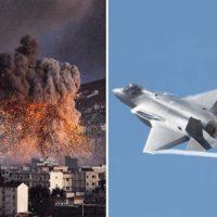 Syria Airstrikes